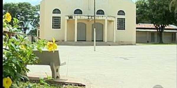 Imagens da localidade de Eneida Distrito de Presidente Prudente - SP