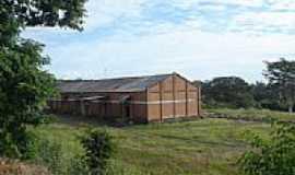 Engenheiro Balduíno - Estação Ferroviária-Foto:pelegrino