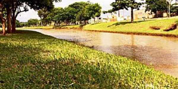 Imagens da cidade de  Engenheiro Coelho - SP