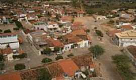Pedras Altas do Mirim - Pedras Altas do Mirim-BA-Vista da cidade-Foto:www.diariodachapada.com.br