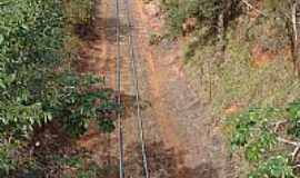 Espigão - Ferrovia-Foto:Ricardo D. Mathias