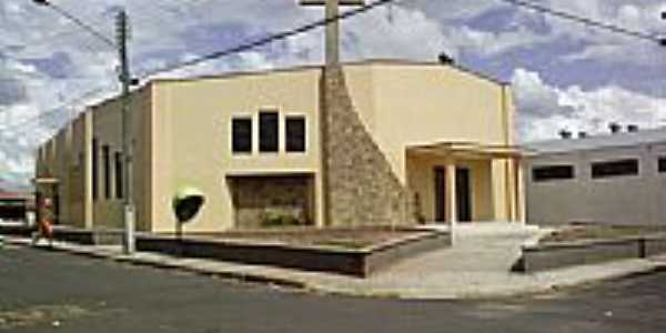 Igreja-Foto:Jorge Tonetto