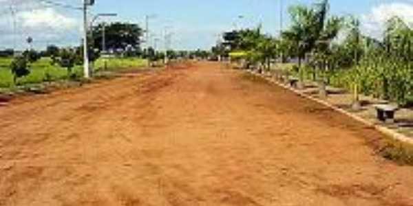 Balneário Municipal, Por Lucas Fernando Inácio Santana