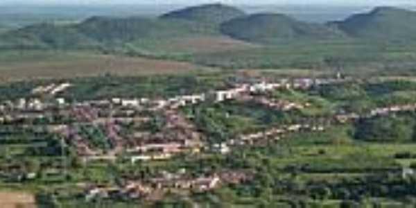 Imagens da cidade de Pedro Alexandre - BA