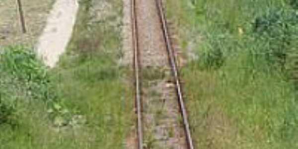 Ferrovia-Foto:Alessandro Luís (zap…
