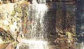Fartura - Cachoeira.