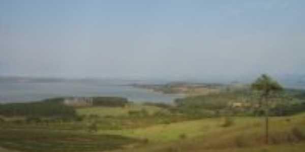 imagen da represa, Por cominetti