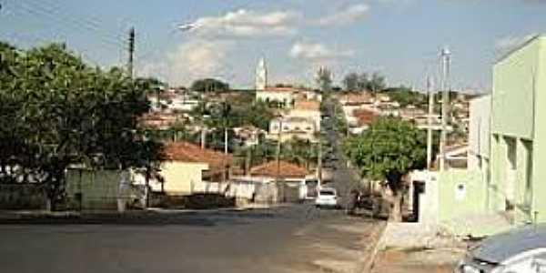 Imagens da cidade de Fernando Prestes - SP
