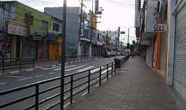 Ferraz de Vasconcelos - Ferraz de Vasconcelos-SP-Avenida XV de Novembro-Foto:Vitor J. Quarelo
