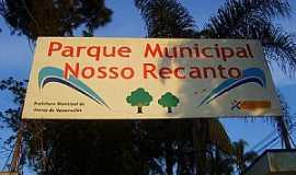 Ferraz de Vasconcelos - Ferraz de Vasconcelos-SP-Entrada do Parque-Foto:Vitor J. Quarelo