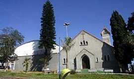 Ferraz de Vasconcelos - Ferraz de Vasconcelos-SP-Igreja de N.Sra.da Paz-Foto:www.encontrasp.com.br