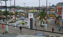 Ferraz de Vasconcelos - Ferraz de Vasconcelos-SP-Praça Independência-Foto:Vitor J. Quarelo