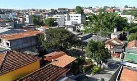 Ferraz de Vasconcelos - Ferraz de Vasconcelos-SP-Vista parcial do centro-Foto:Vitor J. Quarelo