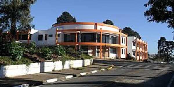 Ferraz de Vasconcelos-SP-Prefeitura Municipal-Foto:Vitor J. Quarelo