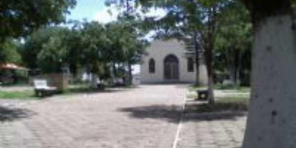 Igreja , Por Adriano Souza