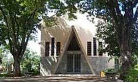 Floresta do Sul - Igreja Matriz-Foto:clayton85
