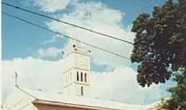 Florínea - Igreja