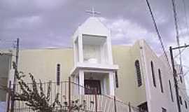 Francisco Morato - Francisco Morato-SP-Igreja Católica da Vila Suiça-Foto:Ricardo Moratense