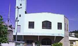 Francisco Morato - Francisco Morato-SP-Igreja Católica do Jd.Santo Antônio-Foto:Ricardo Moratense