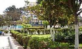 Francisco Morato - Francisco Morato-SP-Praça Belém da Serra-Foto:www.cajamarnet.com.br