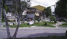 Francisco Morato - Francisco Morato-SP-Pracinha na Rua Progresso-Foto:Ricardo Moratense