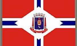 Franco da Rocha - Bandeira da cidade de Franco da Rocha-SP