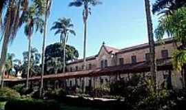 Franco da Rocha - Hospital Psiquiátrico do Juqueri em Franco da Rocha-Foto:luizrogatto