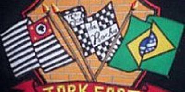 6º Aniversário de Tork Fort Moto Club,11/08 em  Franco da Rocha-SP