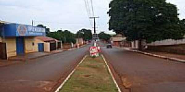 Avenida-Foto:PC Felizardo