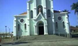 Gália - igreja de gália, Por stampini