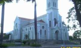 Gália - igreja central de galia, Por stampini