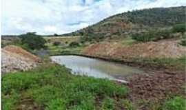 Petim - Petim-BA-Açude para abastecimento-Foto:caritasdeamargosa.blogspot.com.br
