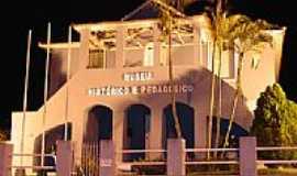 Gar�a - Museu Historico e Pedagogico por Aridelson Muller