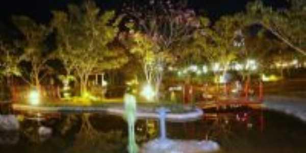 Jardim Oriental Gar�a/SP, Por Aguinaldo
