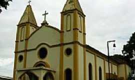 Gardênia - Igreja-Foto:Erico Christmann