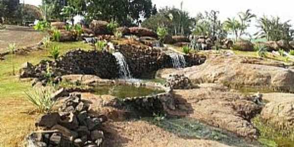 Imagens da cidade de Gavião Peixoto - SP - Parque Ecológico Municipal