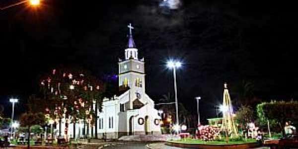 Imagens da cidade de General Salgado - SP