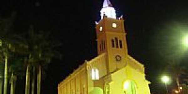 Igreja Matriz N.S.das Dores-Foto:aln333