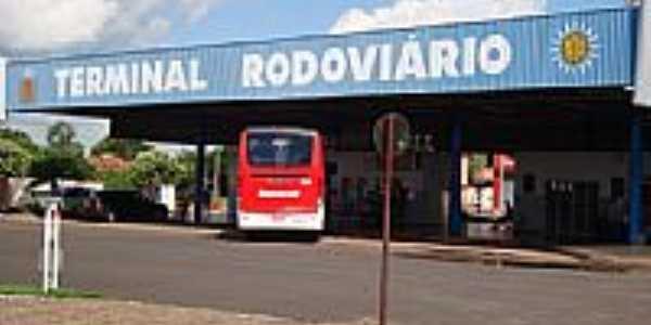 Terminal Rodoviário-Foto:aln333