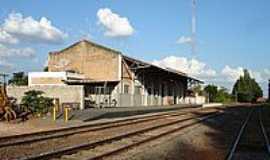 Glicério - Estação Ferroviária-Foto:Marcelo Szk.jpg2