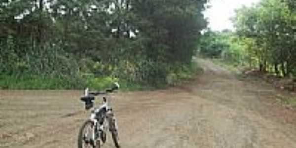 Estrada de Guaianas-SP-Foto:pereira bike