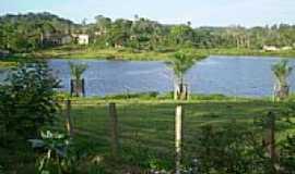 Piabanha - Lago em Piabanha-Foto:zé monteiro