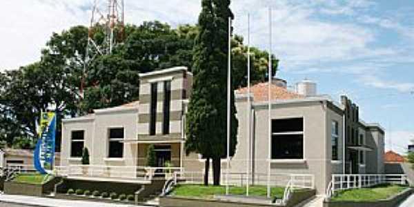Prefeitura Municipal de Guaiçara