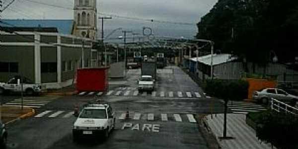 Imagens da cidade de Guaiçara - SP