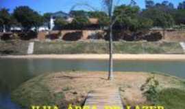Guaimb� - GUAIMB�-SP - ILHA DA �REA DE LAZER-Foto:CLAUDIO SILVA