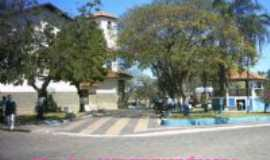 Guaimbê - GUAIMBÊ-SP - PRAÇA INDEPENDÊNCIA-Foto:CLAUDIO SILVA