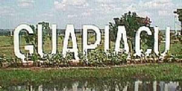 Guapiaçu - SP