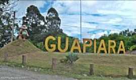 Guapiara - Guapiara: por LuziACruzFrata