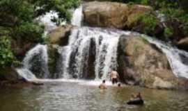 Guapiara - cachoeira, Por Valdenir