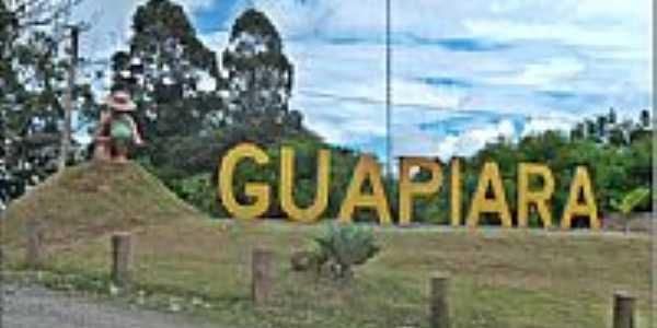 Guapiara: por LuziACruzFrata